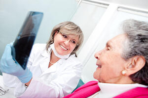 Choosing The Right Dental And Vision Insurance For Seniors