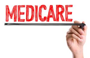 Medicare insurance agents
