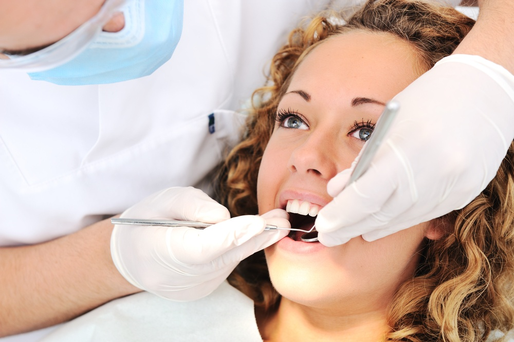 affordable dental and vision insurance