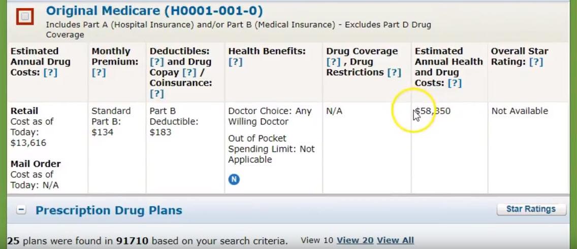 best medicare insurance
